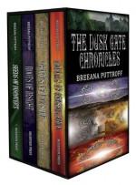 The Dusk Gate Chronicles Boxed Set, Books 1-4 - Breeana Puttroff