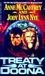 Treaty at Doona - Anne McCaffrey, Jody Lynn Nye