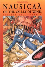 Nausicaä of the Valley of Wind, Vol. 1 - Hayao Miyazaki