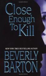 Close Enough To Kill - Beverly Barton