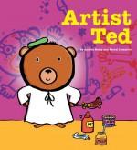 Artist Ted - Andrea Beaty, Pascal Lemaitre