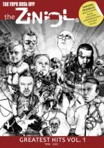 The very best OFF The Ziniols: Greatests Hits vol. 1 1998-2005 - Dominik Szcześniak, Maciej Pałka, Hubert Ronek, Rafał Tomczak, Dennis Wojda, Mateusz Skutnik, Daniel Grzeszkiewicz, Andrzej Śmieciuszewski, Łukasz Szostak, Rafał Trejnis, Mateusz Liwiński, Piotr Machłajewski, Piotr Lubczyński, Marek Ciepłowski