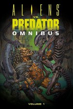 Aliens vs. Predator Omnibus, Vol. 1 - Glenn Fabry, Randy Stradley, Chris Warner