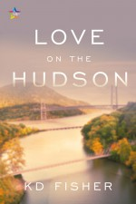 Love On The Hudson - K. D. Fisher