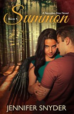 Summon (Succubus Kiss Book 4) - Jennifer Snyder