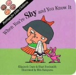 When You're Shy and You Know It - Elizabeth Crary, Shari Steelsmith