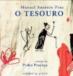 O Tesouro - Manuel António Pina, Pedro Proença