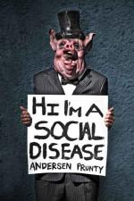 Hi I'm a Social Disease: Horror Stories - Andersen Prunty