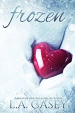Frozen - L.A. Casey, Gypsy Heart Editng