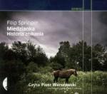 Miedzianka Historia znikania - Filip Springer