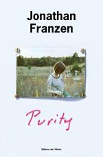 Purity (French Edition) - Jonathan Franzen, Edition de l'Olivier