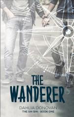 The Wanderer - Claire Smith, Hot Tree Editing, Dahlia Donovan