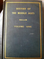 History Of Europe During The Middle Ages (Vol. I) - Henry Hallam