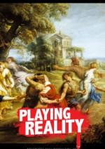 Playing Reality - praca zbiorowa, Elge Larsson