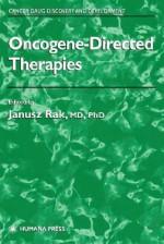 Oncogene-Directed Therapies - Marcus Schneck