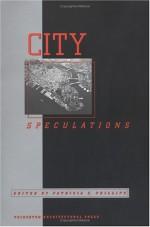City Speculations - Patricia Phillips, Queens Museum Of Art