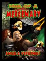 Soul of a Mercenary - Angela Verdenius