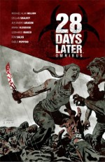 28 Days Later Omnibus - Declan Shalvey, Michael Alan Nelson
