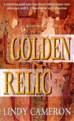 Golden Relic - Lindy Cameron