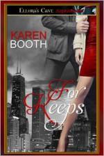 For Keeps - Karen Booth