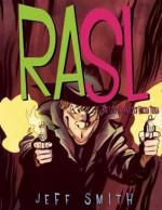 RASL, Vol. 4: The Lost Journals of Nikola Tesla - Jeff Smith