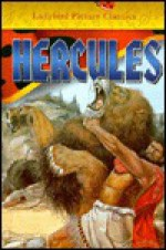 Hercules - Ronne Randall, Ladybird Publishing, Richard Hook, John Lawrence