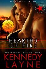 Starr's Awakening & Hearths of Fire (Red Starr, Book One) - Kennedy Layne