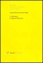 Gesammelte Abhandlungen/Collected Works: Band 1/Volume 1 - Hans Hahn, Karl Sigmund, Karl Popper, Leopold Schmetterer
