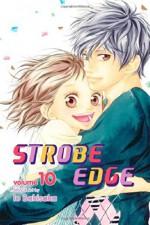 Strobe Edge 10 by Io Sakisaka (5-Jun-2014) Paperback - Io Sakisaka