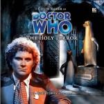 Doctor Who: The Holy Terror - Robert Shearman
