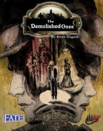 The Demolished Ones - Brian Engard, Bill Collins, Steven D. Russel