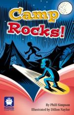 Camp Rocks! - Phillip W. Simpson