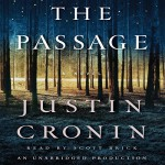 The Passage: The Passage Trilogy, Book 1 - Deutschland Random House Audio, Adenrele Ojo, Justin Cronin, Abby Craden, Scott Brick
