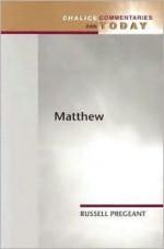 Matthew - Russell Pregeant, William O. Paulsell