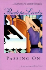 Passing On - Penelope Lively