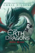 Dark Wyng (The Erth Dragons #2) - Chris d'Lacey