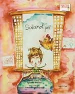 Salamat Po! - Russell Molina, Tokwa Penaflorida