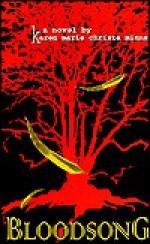 Bloodsong - Karen Marie Christa Minns