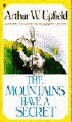 The Mountains Have a Secret - Arthur W. Upfield