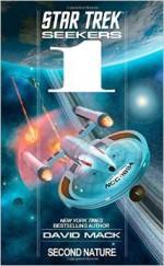 Seekers: Second Nature (Star Trek: The Original Series) - David Mack