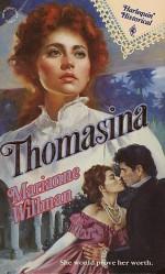 Thomasina - Marianne Willman