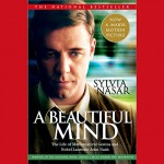 A Beautiful Mind: The Life of Mathematical Genius and Nobel Laureate John Nash - Sylvia Nasar, Edward Herrmann, Simon & Schuster Audio