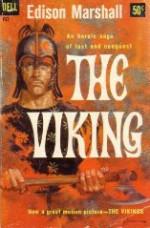 The Viking - Edison Marshall