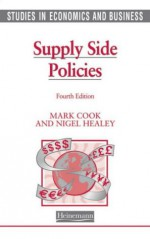 Supply Side Policies - Mark Cooke, Mark Cook