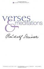 Verses and Meditations (Classic Translation) - Rudolf Steiner, George Adams