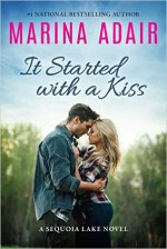 It Started With a Kiss - Marina Adair