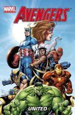Marvel Universe Avengers: United - Paul Tobin, Fred Van Lente, Eugene Son, Joe Caramagna, Ronan Cliquet, James Cordeiro, Wesley Craig, Kevin Sharpe