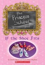 Princess School - Jane B. Mason, Sarah Hines Stephens