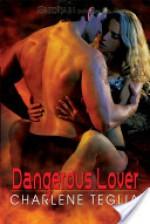 Dangerous Lover - Charlene Teglia