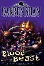 Blood Beast - Darren Shan
